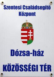 Dózsa-ház
